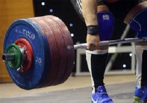 استقبال از مربی مربی وزنهبرداری تیم ملی در سنندج