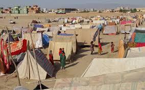 آواره شدن بیش از 130 هزار نفر در نتیجه درگیریهای طالبان و داعش در ننگرهار