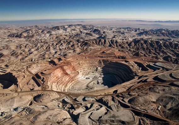 اکتشافات تفصیلی و عمیق معدنی مغفول ماند/ رونق بخشیدن به ۵۰۰ معدن کوچک در دستور کار قرار گرفت