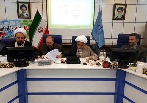 تاکید رئیسکل دادگستری قزوین بر احیای زمینهای آموزشی