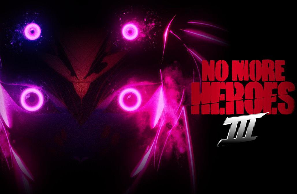 عنوان No More Heroes 3 به طور اختصاصی برای نینتندو سوئیچ معرفی شد +تریلر