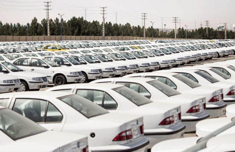 بازار خودرو بیش از هم قابلیت ریزش قیمت را دارد؟