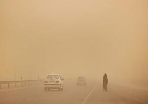 هواشناسی سیستان و بلوچستان اطلاعیه جوی صادر کرد / تداوم وزش باد گردوغبار در شمال استان تا اواخر هفته آینده
