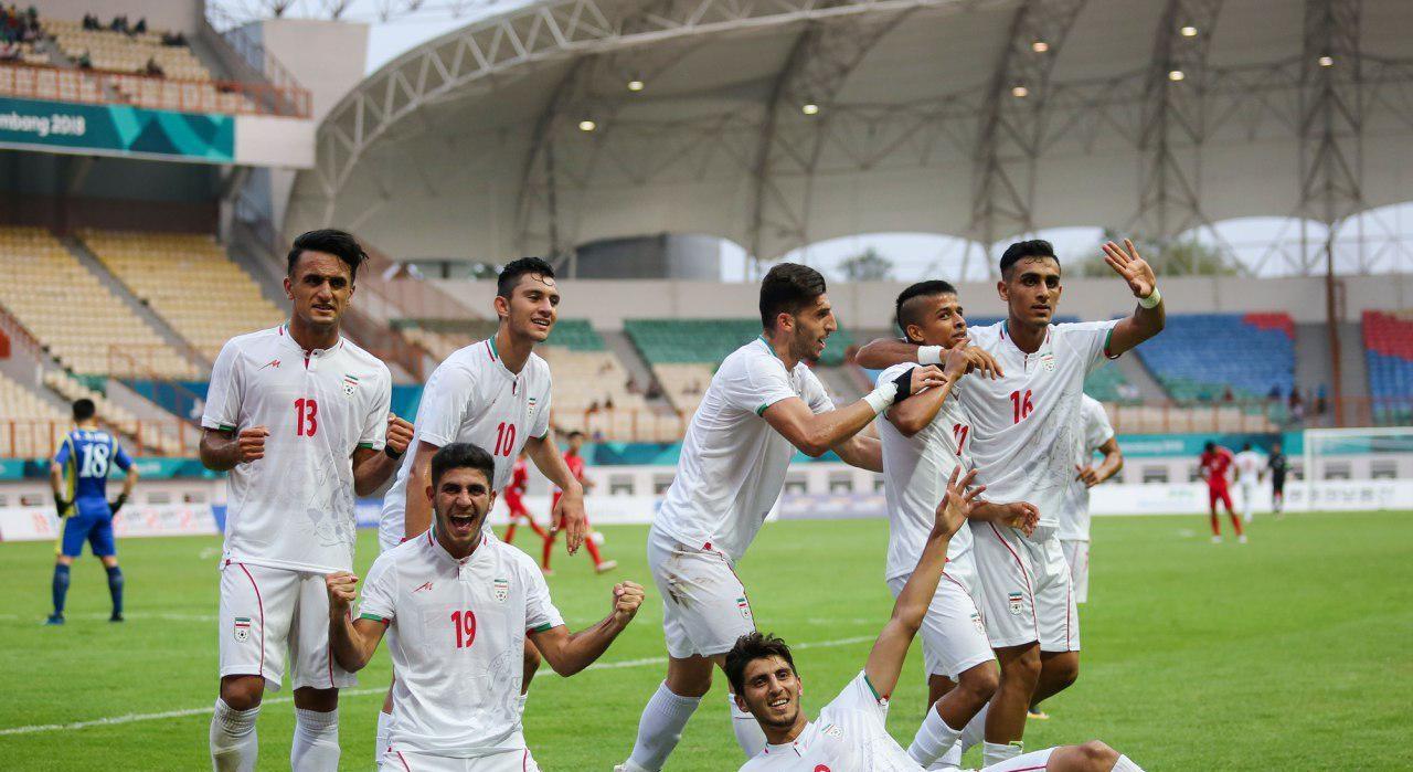 تشکیل ستاد عالی برای انتخاب سرمربی تیم ملی فوتبال امید