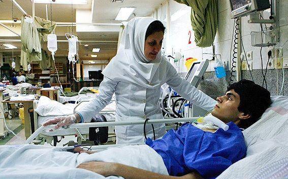 ۹ هزار پرستار جدید در کشور جذب میشود