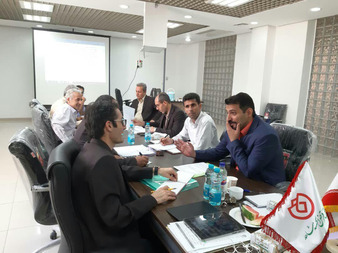 برگزاری اولین کارگاه تخصصی بازنگری به روزرسانی و تدوین مجدد مجموعه مقررات صندوق قرض الحسنه شاهد