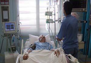 طوفان و گردوغبار  ۱۰۹ سیستانی را راهی بیمارستان و مراکز درمانی کرد