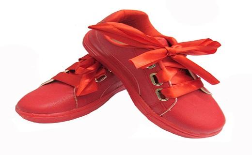 قیمت انواع کفش زنانه در بازار چقدر است؟+ جدول