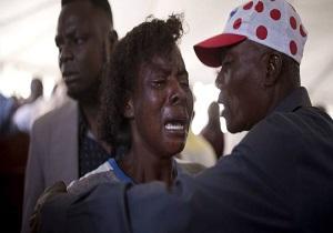 رسوایی جنسی بنیاد خیریه انگلیسی در هائیتی