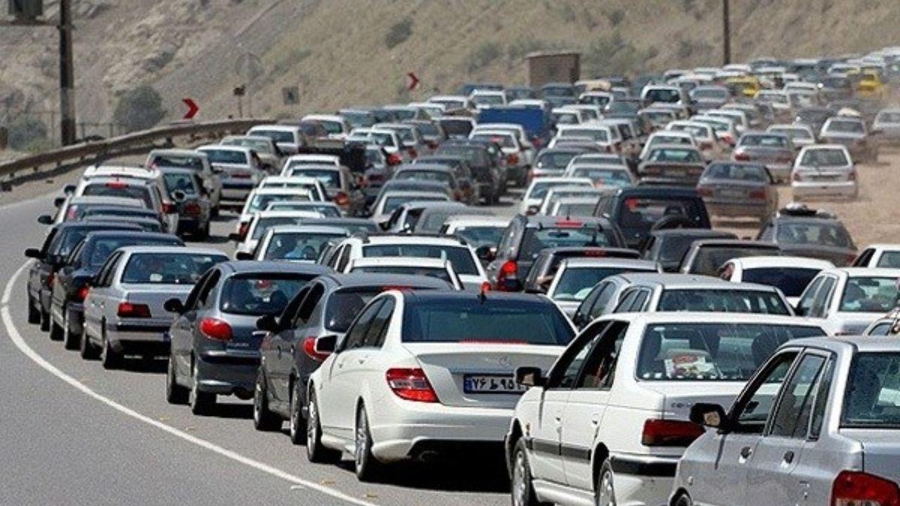 ثبت تردد ۱۲ میلیونی در تعطیلات عید فطر