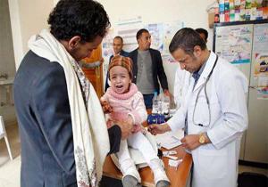 مشکلات فراوان بیماران یمنی در پی محاصره ظالمانه