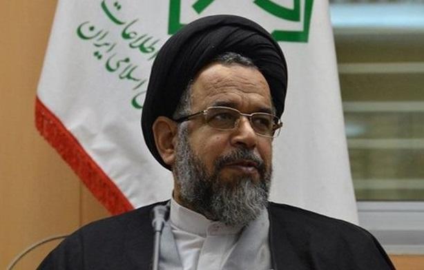 وزیر اطلاعات ارتحال آیت الله محقق کابلی را تسلیت گفت