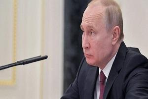 پوتین: روابط ما با آمریکا رو به وخامت است