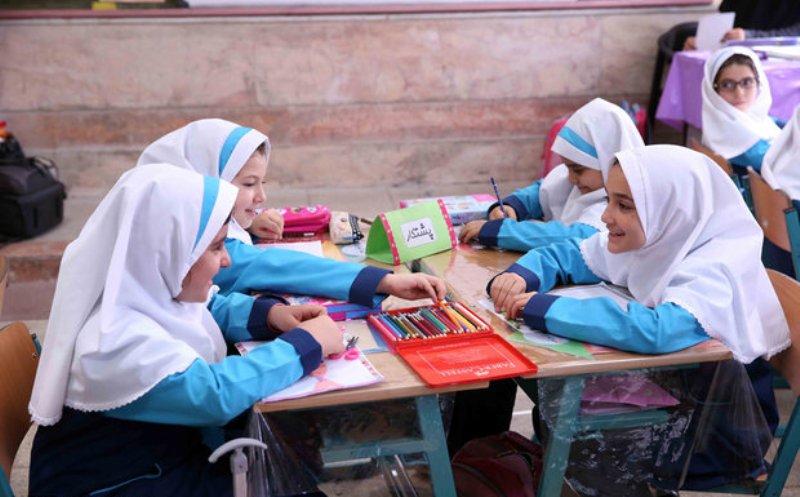 برپایی بیش از ۲۷۰ پایگاه اوقات فراغت دانشآموزی در استان همدان