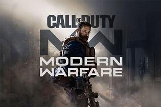اولین تصاویر منتشر شده از بازی Call of Duty: Modern Warfare