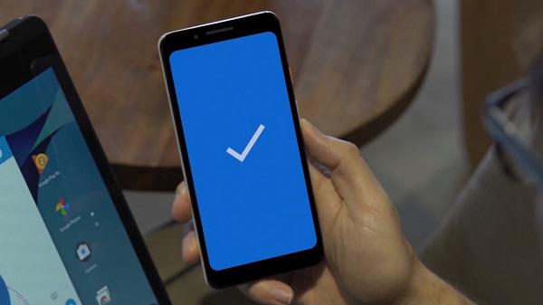 از گوشی اندروید خود به عنوان کلید امنیتی احراز هویت در iOS استفاده کنید