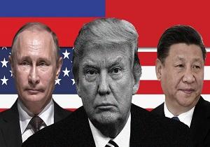 روسیه و چین قابلیت شکست آمریکا و متحدانش را در یک جنگ منطقهای دارند