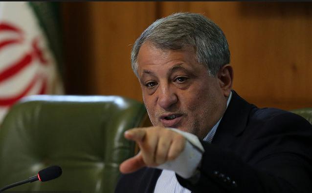 شاه می بخشد و محسن خان نمی بخشد/ دفاع رئیس شورای شهر از برگزاری الکامپ در تهران