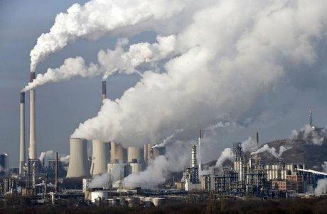 پایش ۱۱۸۰۰ واحد صنعتی استان در سال ۹۷/پاکدشت دارای بیشترین صنایع آلاینده هوای تهران