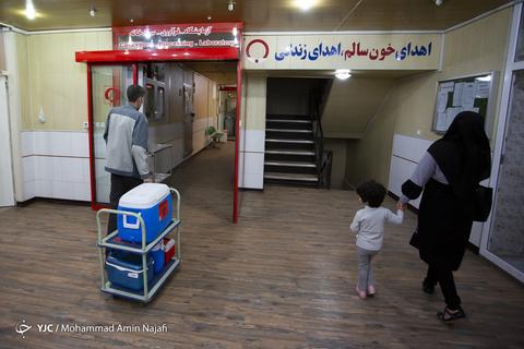 قطرههای خون زیباترین هدیه به شکرانه سلامتی/ آمارهایی که از سلامت خون در ایران خبر میدهند
