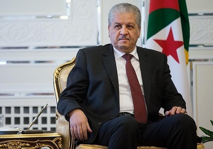 بازداشت نخستوزیر سابق الجزایر به اتهام فساد