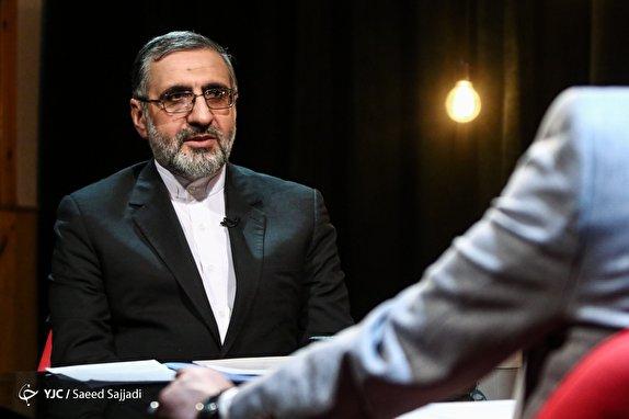 باشگاه خبرنگاران -خلاصه گفتوگوی برنامه «۱۰:۱۰ دقیقه» با غلامحسین اسماعیلی سخنگوی قوه قضائیه