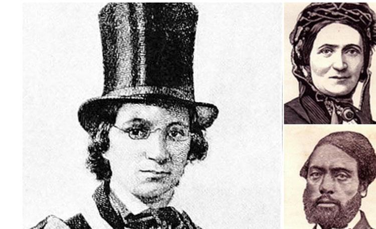 داستان جالب فرار دوبرده / از لباس مبدل تا آزادی در دهه ۱۸۴۰ میلادی