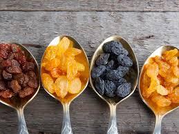 خوراکیهایی خشک و سالم که کمتر استفاده میشوند