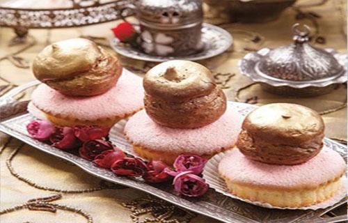 کیک سیب فنجانی + دستور تهیه