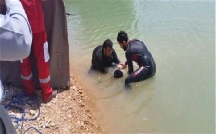 سد خاکی مبارک آباد قربانی گرفت