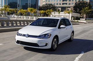 رانندگی آزمایشی 48 ساعته با e-Golf، طرح ویژه فولکسواگن برای مشتریان انگلیسی