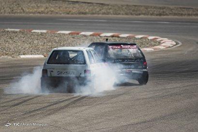 مسابقات قهرمانی اتومبیلرانی سرعت