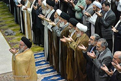 نماز جمعه تهران / ۲۴ خرداد ۹۸