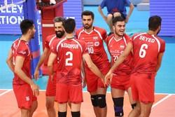 ایران - لهستان/ مصاف ستارههای والیبال جهان در ارومیه/ نیمنگاه شاگردان کولاکوویچ به رکوردشکنی