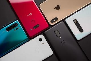 تلفنهای هوشمند هوآوی و اپل کمترین درصد خرابی را دارند