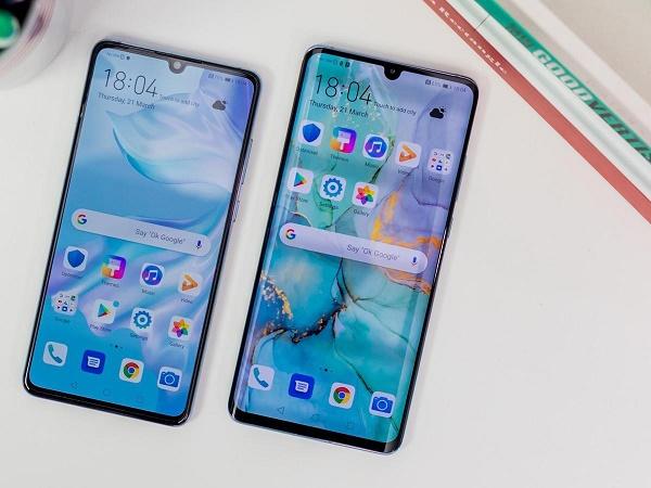 تلفنهای هوشمند هوآوی و اپل، کمترین درصد خرابی را دارند