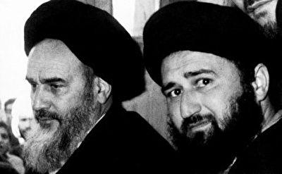 خاطره جالب هادی غفاری از شهید مصطفی خمینی در کلاس درس امام(ره) + فیلم