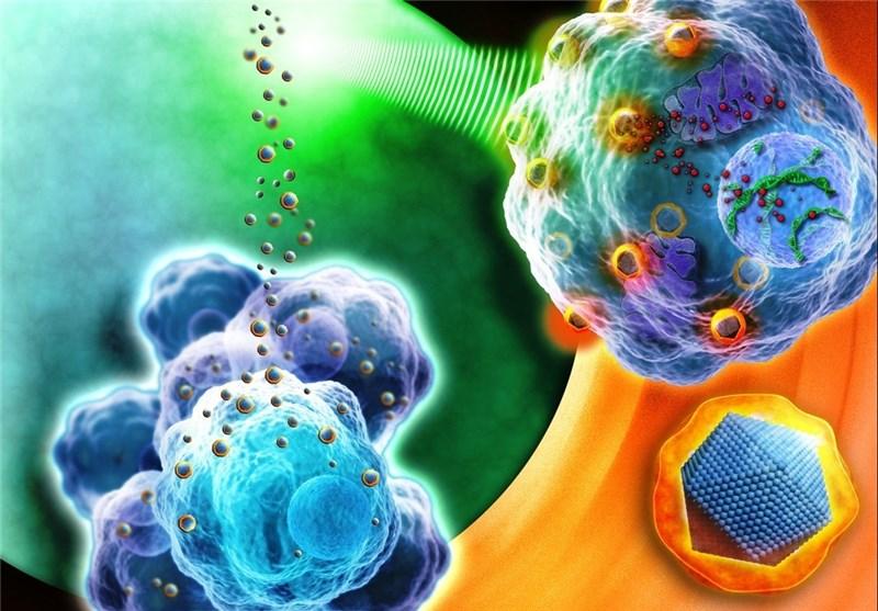 تشریح جزئیات جدید نانوداروی درمان سرطان مغز در مشهد