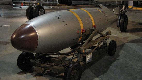 دانستنیهای جالب و انفجاری درباره بمب