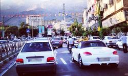 واکنش مردم دو نقطه متفاوت تهران به یک سوال جالب + فیلم