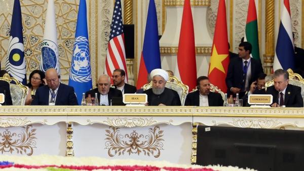 سیاست خارجی ایران مبتنی بر همکاری و سیاست برد – برد است/ جمهوری اسلامی برای تدوین سازوکارهای دوجانبه سیاسی و امنیتی آماده است