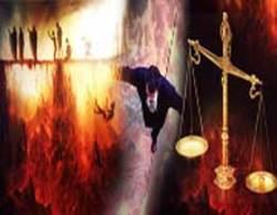 کدام گناه مانع ورود شهیدان به بهشت میشود؟