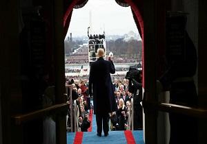 ترامپ بیش از ۷ میلیون دلار بابت مراسم تحلیف خود بدهکار است
