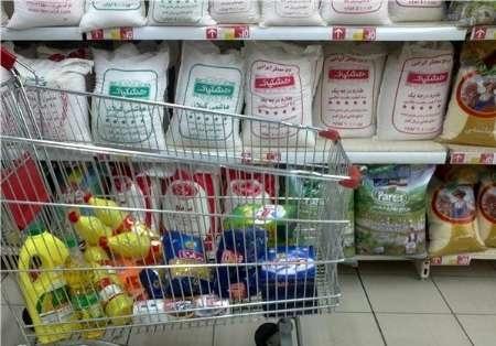 توزیع ۳۵۰ تن قند و شکر دولتی در قوچان