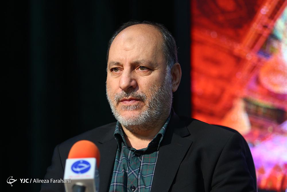ایرانیها باید خلا فعالیتهای فرهنگی در اربعین را جبران کنند/ جوانان سکاندار کارهای اجرایی هیئتها شوند