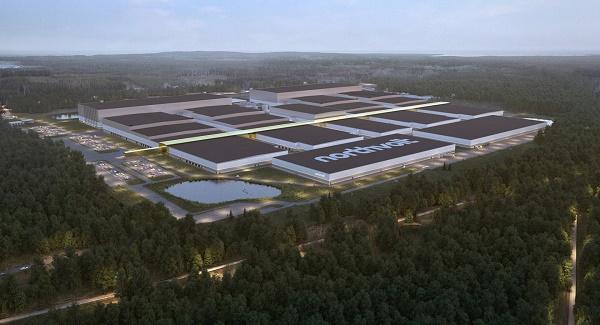 همکاری فولکسواگن و بیامو در تولید بزرگترین کارخانه باتری لیتیمیونی در اروپا