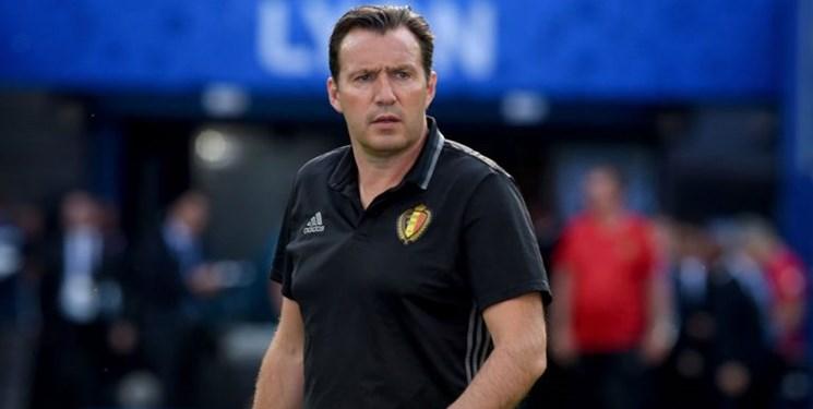راز سرمربی بلژیکی تیم ملی چیست؟