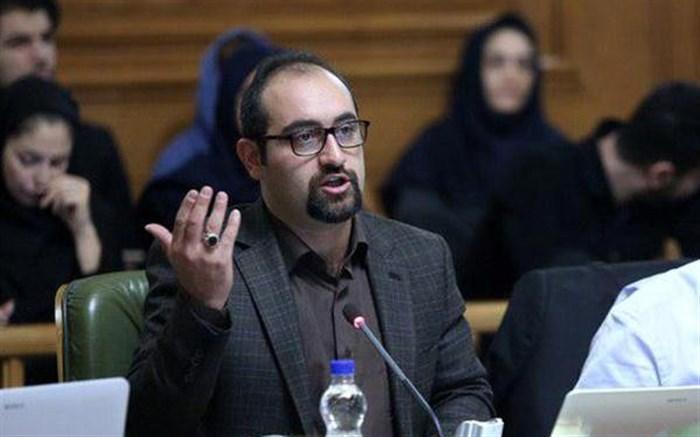 توضیحات عضو شورای شهر تهران درباره دیوارکشی در حریم تئاتر شهر