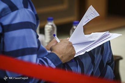 نخستین جلسه دادگاه ۱۴ متهم ارزی
