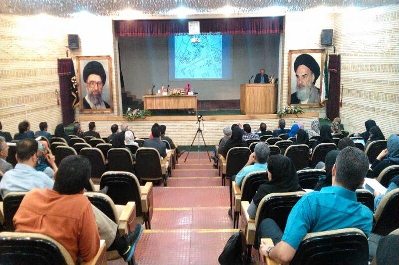 دانشگاه شیراز میزبان نشست علمی با دانشگاه بوخوم آلمان